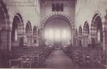 CHATELINEAU (Corbeau) = Intérieur De L'église Sainte-Marie  (vierge) - België