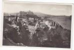 PGL AT249 - HONGRIE BUDAPEST VUE GEN. AVEC LE MONUMENT DE ST GERARD - Hongrie