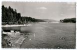 Schwarzenbach-Talsperre 1960  (c3156) - Forbach