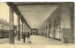 9815 - CONTREXEVILLE - LES NOUNELLES GALERIES ( Animées - BANQUE SOCIETE GENERALE ) - Francia