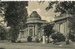 052.  Liège - Luik - Le Palais Des Beaux - Arts -(1957) - Liege