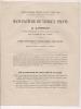 PUBLICITÉ , Manufacture De Vitraux Peints De A. Lusson - Advertising