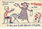 Malt KNEIPP Au Lait   SODICO S.A   ( ETAT ) - Alimentaire
