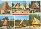 """""""Rennsteig""""   Um 1970/1980 Ansichtskarte,  Ungebrauchte Karte - Neuhaus"""