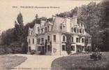 TRODIBON   LE MANOIR - France