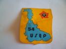 54 USEP    ECUSSON EN TISSU - Unclassified