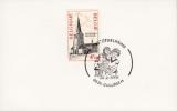 Gullegem - Postzegelkring - 20 September 1975 - Gefälligkeitsabstempelung