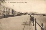 Postal BOLOGNE Sur MER (Pas De Calais). La Digue Sainte Beuve, Dique - Boulogne Sur Mer