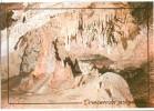 Slovakia, Demänovské Jaskyne, Unused Postcard [10966] - Slovakia
