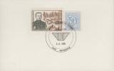 Antwerpen - Vlaams Ekonomisch Verbond 1926 - 1976 - 3 April 1976 - Poststempels/ Marcofilie