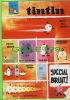 BD - TINTIN HEBDOMADAIRE - No 18, 23e ANNÉE, 1968 - 52 PAGES - SPÉCIAL BRUIT ! - - Tintin