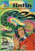BD - TINTIN HEBDOMADAIRE - No 19, 23e ANNÉE, 1968 - 52 PAGES - RIC  HOCHET - - Tintin
