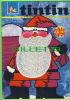 BD - TINTIN HEBDOMADAIRE - No 51, 23e ANNÉE, 1968 - 52 PAGES - PÈRE NOEL DE 1968  - - Tintin