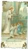 Heiligen- Of Bidprentje - Communion Quotidienne - Images Religieuses