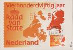 450 Jaar Raad Van State 1981 - Molenreeks R23 - Cartes-Maximum (CM)
