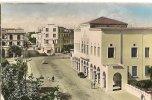 CPA-1955-TUNISIE-BIZERTE- LA MUNICIPALITE-TBE - Tunisie