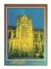 Cp, 87, Limoges, La Porte Saint-Jean, Voyagée (non Oblitérée) - Limoges