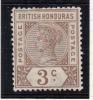 British Honduras - British Honduras (...-1970)