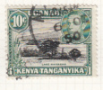George VI - 1938 - Kenya, Uganda & Tanganyika