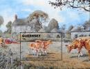 Guernsey 1992    MiNr .567   BLOCK 9   ( Lot  Ks 136  ) MNH (**) - Guernsey