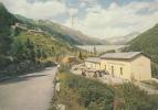 GRUPPO ADAMELLO - TRENTO- RISTORANTE RE DI CASTELLO VG 1966 BELLA FOTO D'EPOCA ORIGINALE 100% - Trento