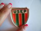 ECUSSON EN TISSU USEP - Patches