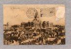 29975   Belgio,  Bruxelles,   Le  Palais  De  Justice,  Panorama,  VGSB  1910 - Monumenti, Edifici