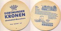 D63-165 Viltje Dortmunder Union - Sous-bocks