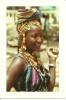 Jeune Fille - Sénégal - Coiffure De La Marchande De Lait - Kinder