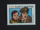 Frankrijk France 2004  Blake & Mortimer 3670 MNH ** - Cómics