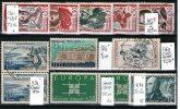 Lot France Oblitérés_1 Cachet Hexagonal_cote + De 10.00 - Collections