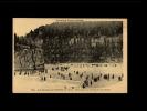 25 - Les Bassins Du Doubs En Hiver - Patinage Sur Le Bassin De L'Echo - 930 - France
