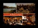 "44 - MOISDON-LA-RIVIERE - Etang De La Forge - Restaurant ""Au Maître De Forge"" - Moisdon La Riviere"