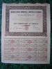 Action - Afrique - Cie Agricole Commerciale & Industrielle De Badikaha - Grand Bassam Cote D'ivoire - 1927 - Afrique