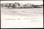 Environs De Royan - Pontaillac - 1902 - Dos écrit Et Timbré - Excellent état +++ - Royan