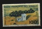 Cote Des Somalis  Neuf ** Luxe PA N° 21   Cote   10,00 €     Au Quart De Cote - Non Classés