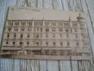 BELGIQUE - BLANKENBERGHE - HOTEL BRISTOL- CPSM VIERGE - Blankenberge