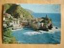 Sp1128)  Vernazza - Cinque Terre - La Spezia