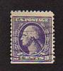 B434 U.S.A.  1908/09  Stamp   ( Sc# 333 )   CH - United States