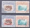 North Borneo  120-3   (o) - North Borneo (...-1963)