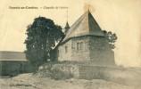 Hamois-en-Condroz - Chapelle De Hubine -1932 ( Voir Verso ) - Hamois