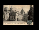 63 - BUSSET - Château De Busset - La Chapelle - 152 - France