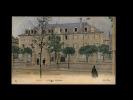 63 - VICHY - L´Hôpital Militaire - 45 - Vichy