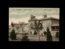 13 - MARSEILLE - Exposition Coloniale - Palais De La Mer - 35 - Expositions Coloniales 1906 - 1922