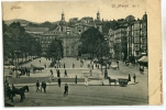 POSTAL Bilbao (el Arenal) -707 - Vizcaya (Bilbao)