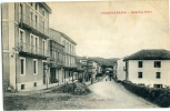 POSTAL Fuenterrabia(calle San Pedro) -699 - Guipúzcoa (San Sebastián)