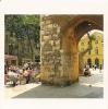 CPM Carte Postale Aix-en-Provence + Enveloppe Assortie - La Place De L'Hôtel De Ville Et L'Hôtel Des Postes - Aix En Provence
