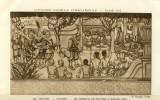 Exposition Paris 1931 . Section Pays-Bas . De Cornelis De Houtman à BANTAM Java .  BELLE HELIOGRAVURE . - Indonesië