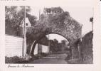 CPSM SAINT OUEN L AUMONE 95 PONCEAU DE MAUBUISSON 1957 - Saint-Ouen-l'Aumône