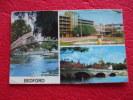 Bedfordshire , Bedford - Multi Views 1975 - Bedford